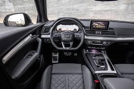 Audi Q5 Black Rims - first drive audi q5 2 0 tfsi