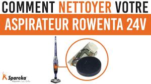 Rowenta Pieces Detachees by Comment Faire L U0027entretien De Votre Aspirateur Rowenta Air Force
