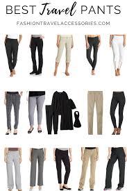 comfortable best travel pants for women comfortable functional u0026 stylish