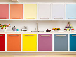 Kitchen Cabinet Door Colors by Refacing Kitchen Cabinet Doors Home Design Ideas And Pictures