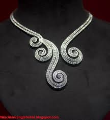 designer diamond sets shivangi choksi designer diamond sets