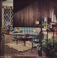 60s Interior Eaton Square Interesting Pictorial Document Of 60s Interior Design