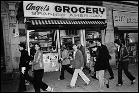 City Kitchen Nyc by Pictures Of The Guardian Angels In New York City In 1981 Vintage