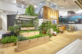 muji u0027s new tokyo store sells tiny houses groceries 101 news