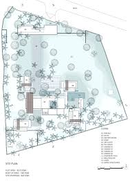house site plan two storey residential house floor plan 2 modern plans