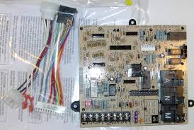 325879 751 bryant carrier 2 speed furnace control board
