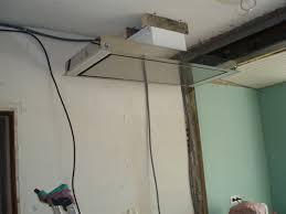 hotte cuisine moteur déporté hotte plafond moteur deporte idées design hotte avec moteur deporte