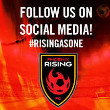 rising fc arizona u0027s highest level professional soccer team