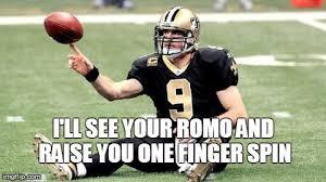 Cowboys Saints Meme - saints imgflip