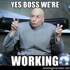 Employee Meme - 13 national boss day memes to share on facebook that won t get you