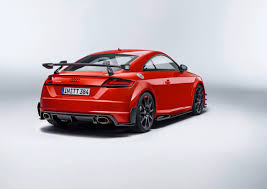 audi sports car audi sport performance parts for r8 and tt look phenomenal