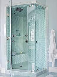 Corner Bathroom Showers Small Bathroom Showers