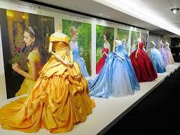 disney princess wedding dresses these 14 new wedding dresses inspired by disney princesses will