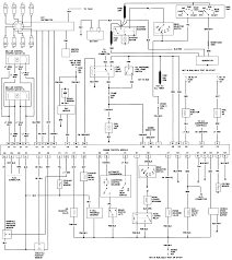5 0 crossfire injection engine wiring diagram camaro diagrams