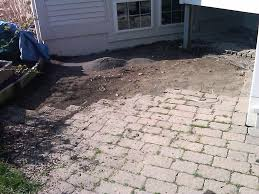 Brick Patio Pavers by Brick Pavers Canton Plymouth Northville Ann Arbor Patio Patios