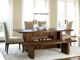 dining room table with bench seat small dining table set with bench elegant innovative dining room