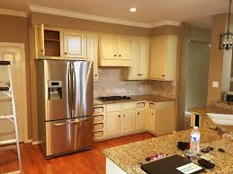 How To Pain Kitchen Cabinets How To Paint Kitchen Cabinets Plum Street Prints