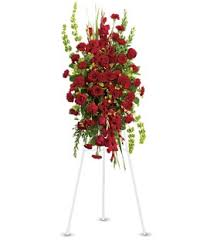 Flowers For Funeral Funeral Sprays Available Elegant Flowers Calgary