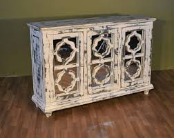mirrored cabinet etsy