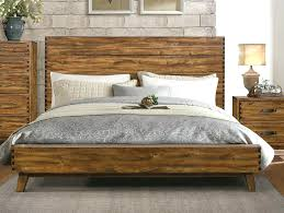 Wood Platform Bed Frames Wooden Platform Bed Frames Wood Frame With Storage Plans