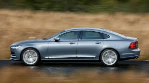 volvo official website first drive volvo s90 first drives bbc topgear magazine india