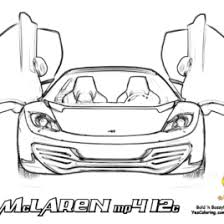 coloring pages exotic cars archives mente beta complete