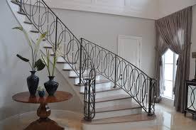 interior railings 030