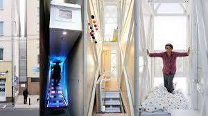 10 uniquely innovative houses that may change the way we live