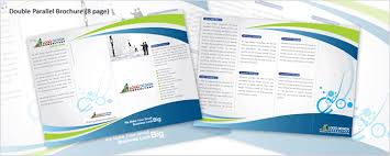 brochure design software brochure design sles exles brochure portfolio gallery