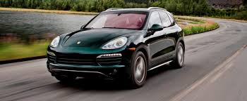porsche suv 2014 new for 2014 porsche cayenne turbo s tops 8 strong cayenne