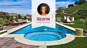 mediterranean mansion khloe kardashian lives in this home