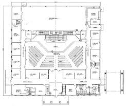 church floor plans free church plan 152 lth steel structures how to design a house floor plan