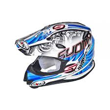 blue motocross helmet suomy mr jump medium molotov blue motocross helmet suomy helmets