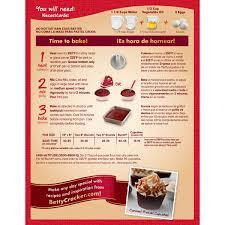 Betty Crocker Halloween Cake Betty Crocker Delights Super Moist Red Velvet Cake Mix 15 25 Oz