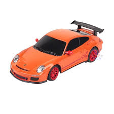 porsche toy car 1 14 porsche gt3 license remote control car model rc licensed