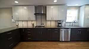 Straight Line Kitchen Designs Four Seasons Kitchen Straight Line Design U0026 Remodeling