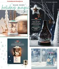 special delivery scentsy warmer back for 2017 holiday scentsy