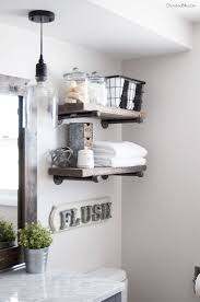 bathroom small bathroom shelving ideas 8 cool features 2017