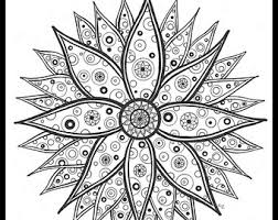 coloring pages 5 printable detailed coffee colouring