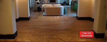 Floor Covering International International Flooring