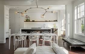 Dining Room Light Fixtures Modern With Goodly Modern Dining Room - Contemporary dining room lighting
