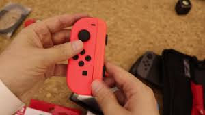 Shaeds Of Red by Nintendo Switch Joycon Strap Aren U0027t Identical Shades Of Red