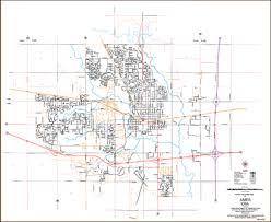 iowa map with cities maps digital maps maphelp