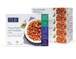 Entree Amazon Com Hmr Lasagna With Meat Sauce Entree 8 Oz Servings 5