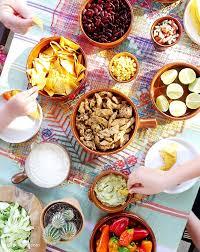 my favorite fiesta tablescape u0026 recipes party ideas party