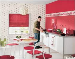 papier peint cuisine moderne charmant papier peint pour cuisine moderne 1 papier peint