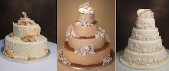 cakes for every aesthetic enchanted brides