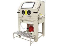 Sandblast Cabinet Parts Psbc990 Pressurized Sandblast Cabinet Gses