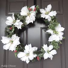 diy christmas wreaths u2013 puddy u0027s house