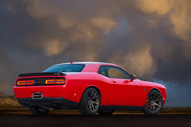 Dodge Challenger Hellcat - dodge challenger to receive awd variant wide body hellcat adr